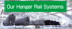 Our Hanger Rail Systems